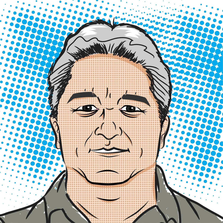 Paul Mendiola - Agency Manager